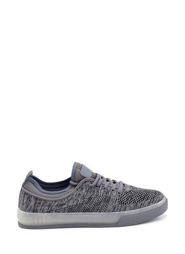 Derimod Erkek Ayakkabı(89436) Sneaker Füme